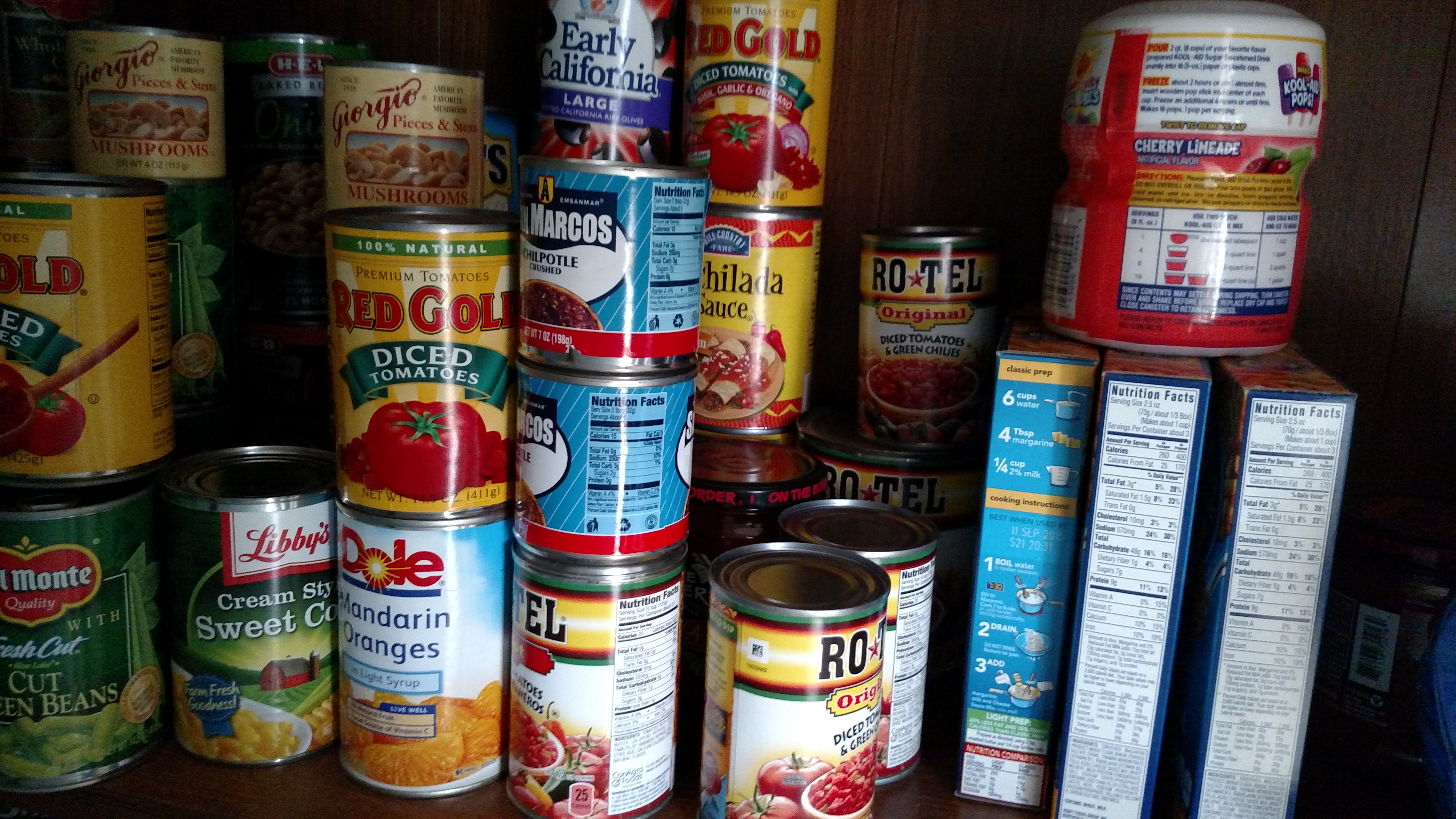 Lighthouse Of Hope Food Pantry